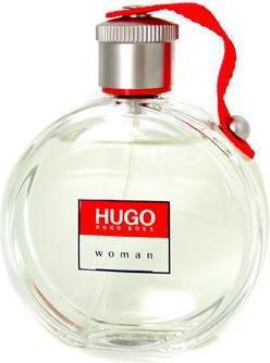 Hugo Boss Hugo Woman Red woda toaletowa 75ml