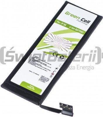 Green Cell Bateria akumulator do telefonu Iphone 5 1600 mAh 3.7 V BP06