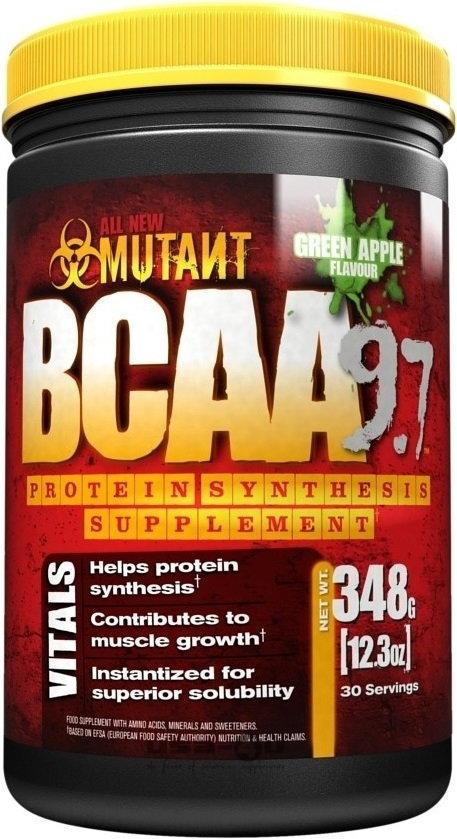 PVL Mutant BCAA 348g