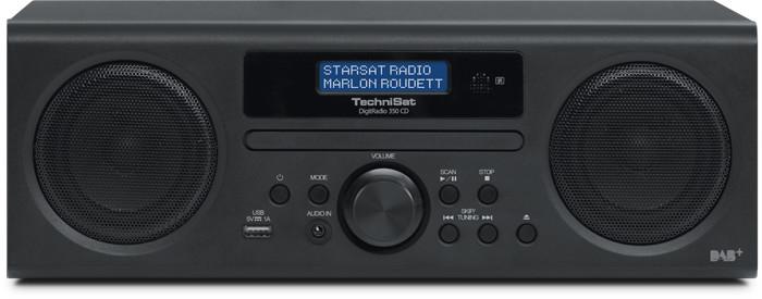 TechniSat DigitRadio 350 (360 IR)