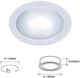 BPM Lighting Oczko halogenowe BPM 4281 230V