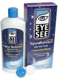 EyeSee Aqua Balance 360 ml