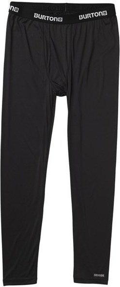Burton spodnie - Ltwt Pt True Black (002) rozmiar: XL