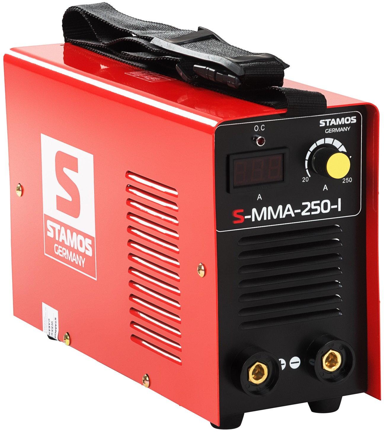 Stamos S-MMA-250-I