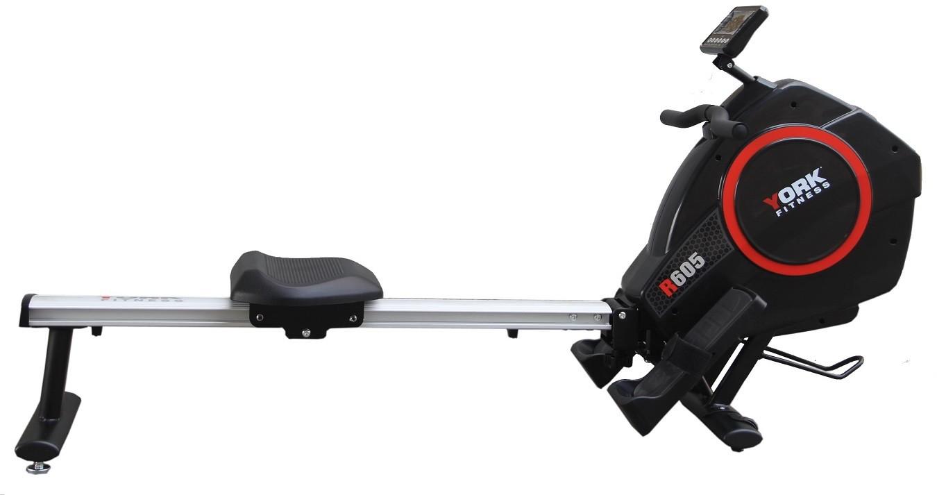 York Fitness R605
