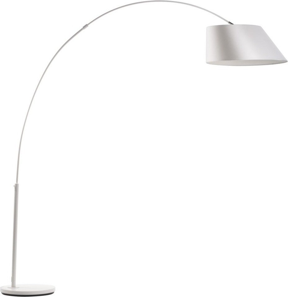 Zuiver :: Lampa Arc white 5000856