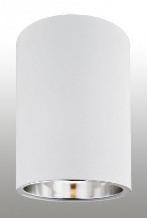 Argon Downlight Plafon Tyber 1 60W E27 Biały 475 - wysyłka w 24h