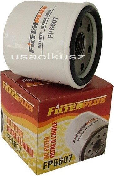 FilterPlus Filtr oleju silnika Nissan Qashqai