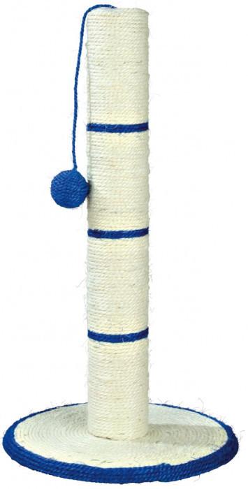 Trixie Zabawki Drapak na podeście z sizalu wysokość 50cm nr kat.4309