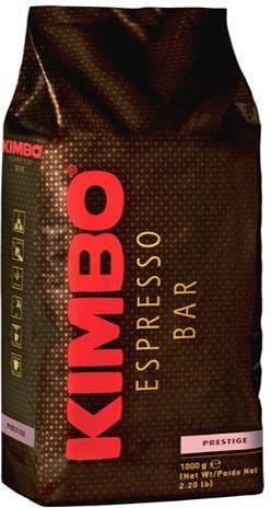 Kimbo Espresso Bar PRESTIGE 1kg