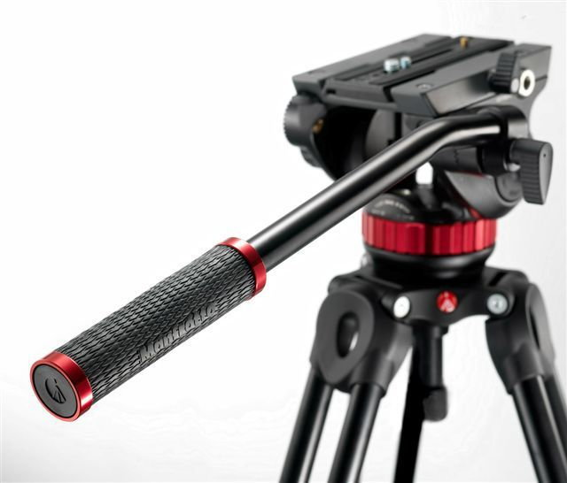 Manfrotto 502AH