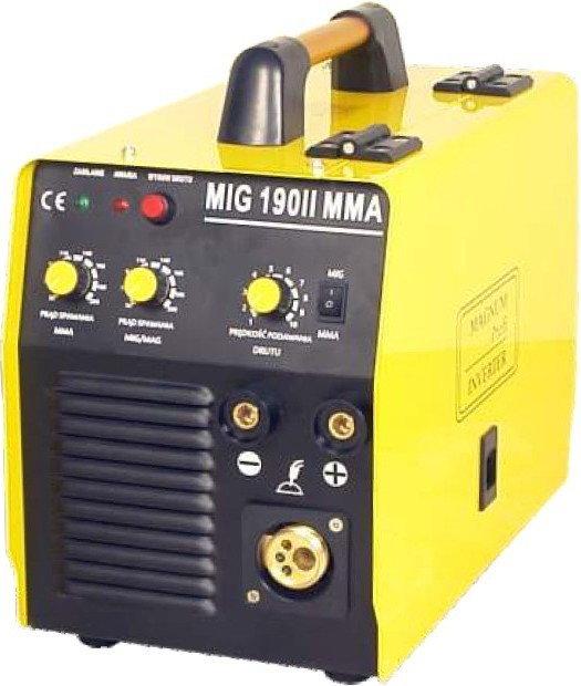 Magnum MIG 190 II MMA