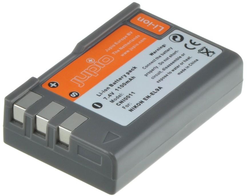 Jupio Akumulator EN-EL9 Nikon