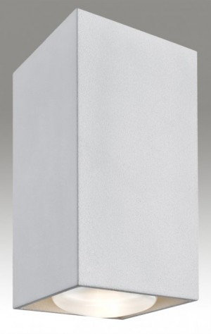 Argon Downlight Plafon Tyber 3 60W E27 Srebrny 3100