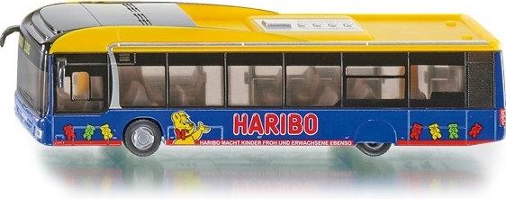 Siku Autobus miejski 1021