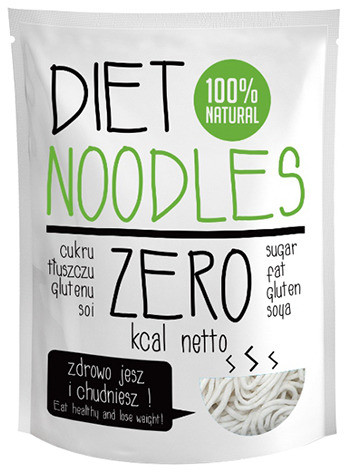 DIET FOOD Diet Noodles - 1000G