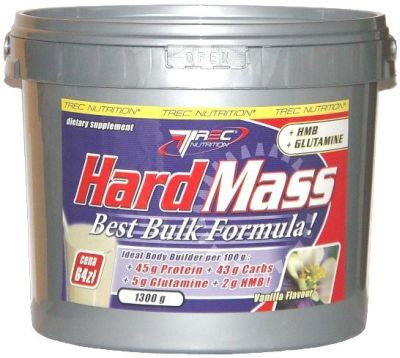 Trec Hard Mass 1300g (TREC HARD MASS 13)