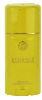 Versace Yellow Diamond 50 ml dezodorant w sztyfcie