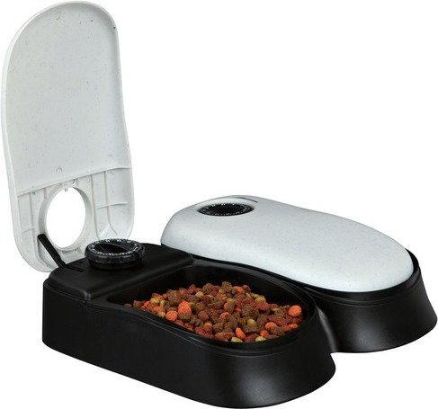 Opinie o Trixie TX-24372 Automat do karmienia 2 posiłki