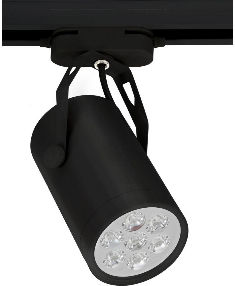 Nowodvorski Reflektor do montażu szynowego 7pł STORE LED 6825
