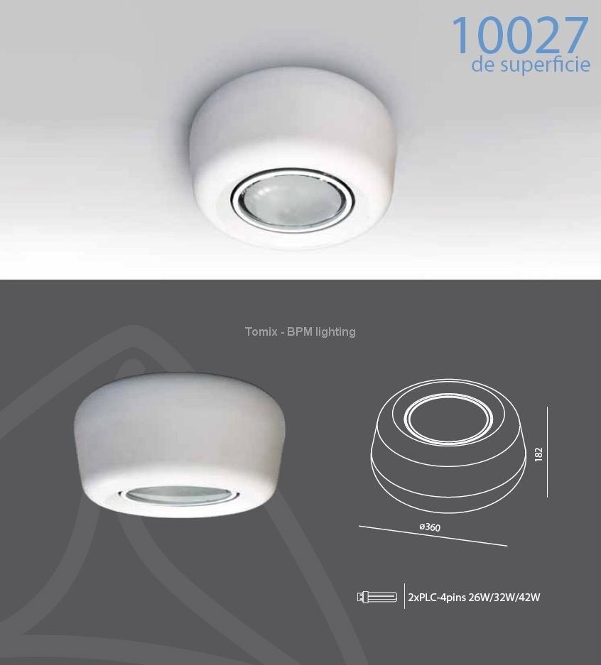 BPM Lighting BPM 10027