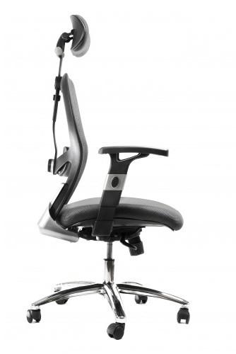 Domator24 Fotel ergonomiczny Spider Spider