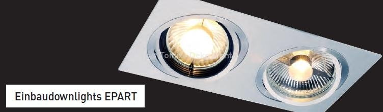 Deko Light Tomix.pl Reflektor EPART ESA111 (D110110) –