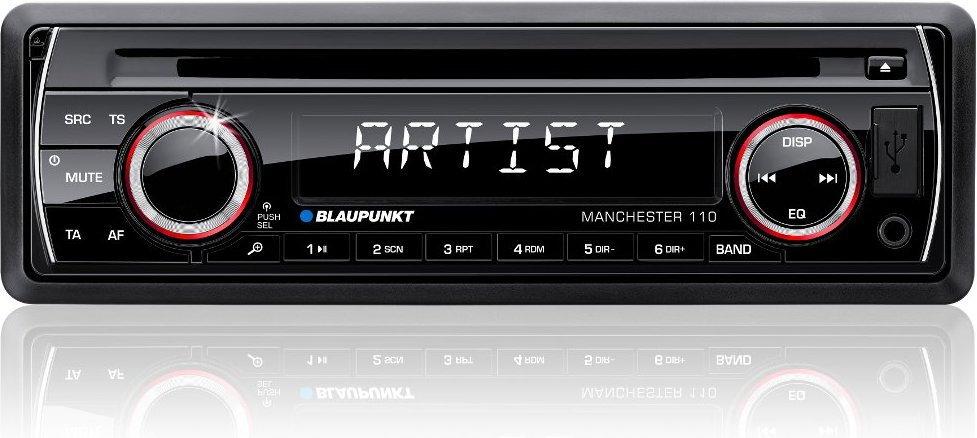 Blaupunkt Manchester 110 (CA1012)