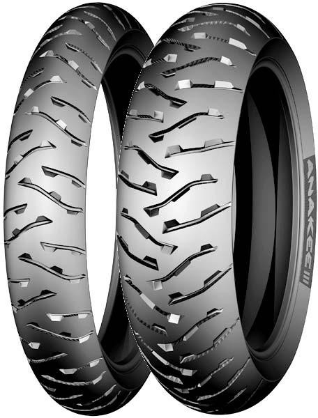 MICHELIN ANAKEE 3 F 90/90 21 ON-OFF ROAD 54 V