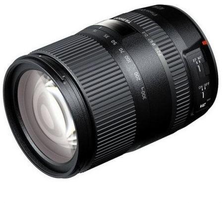 Tamron 16-300mm f/3.5-6.3 Di II VC PZD Nikon (B016N)