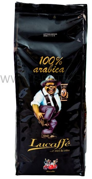Lucaffe Mister Exclusive Trader-58