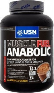 USN Muscle Fuel Anabolic 2000g