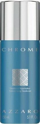 Opinie o Azzaro Chrome 150ml