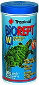 Opinie o Tropical Biorept W - pokarm dla żółwi wodnych 5l/1,5kg