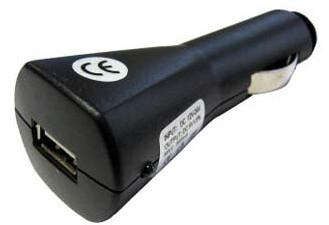 Cars Accessories Co. Ładowarka Samochodowa USB 12/24V. Idealna również w podróży