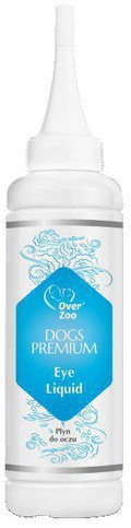 Over Zoo Dogs Premium Eye Liquid 125ml