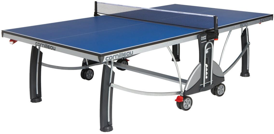 Cornilleau Stół do tenisa stołowego Sport 500 Indoor SPORT.500/STÓŁ