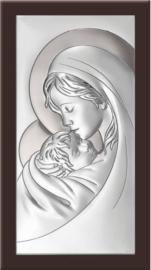 Beltrami Obrazek Matka Boska z dzieciatkiem - (BC#6381WM)