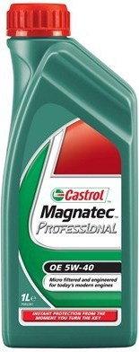 Castrol MAGNATEC PROFESSIONAL OE 5W-40 1L