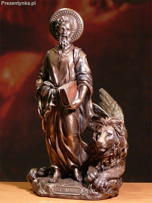 Veronese Święty Marek