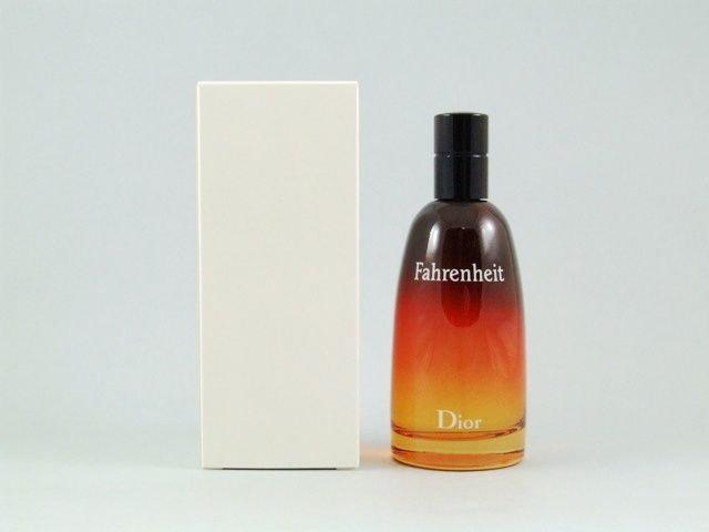 Dior Fahrenheit Woda toaletowa 100ml TESTER