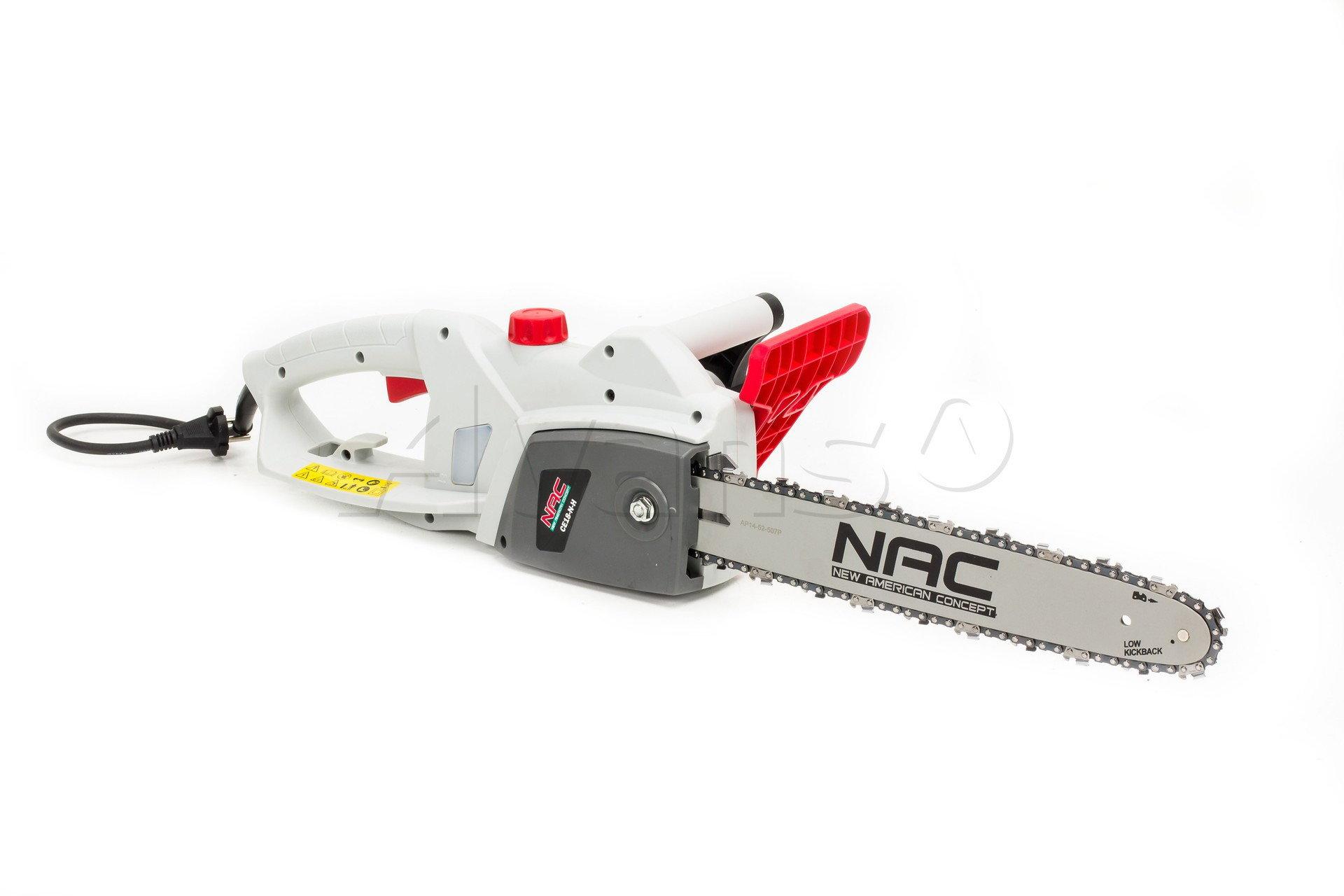 NAC CE20-NS-H