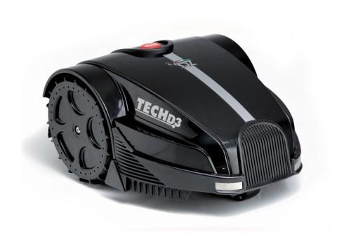 Ambrogio TechLine D3