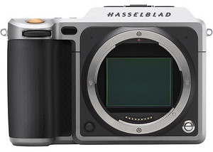 Opinie o Hasselblad X1D-50c