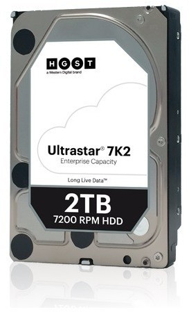 top Hitachi Ultrastar 7K2000 2TB HUS722T2TALA604
