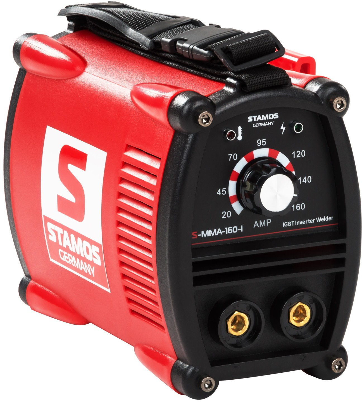 Stamos S-MMA-160-I