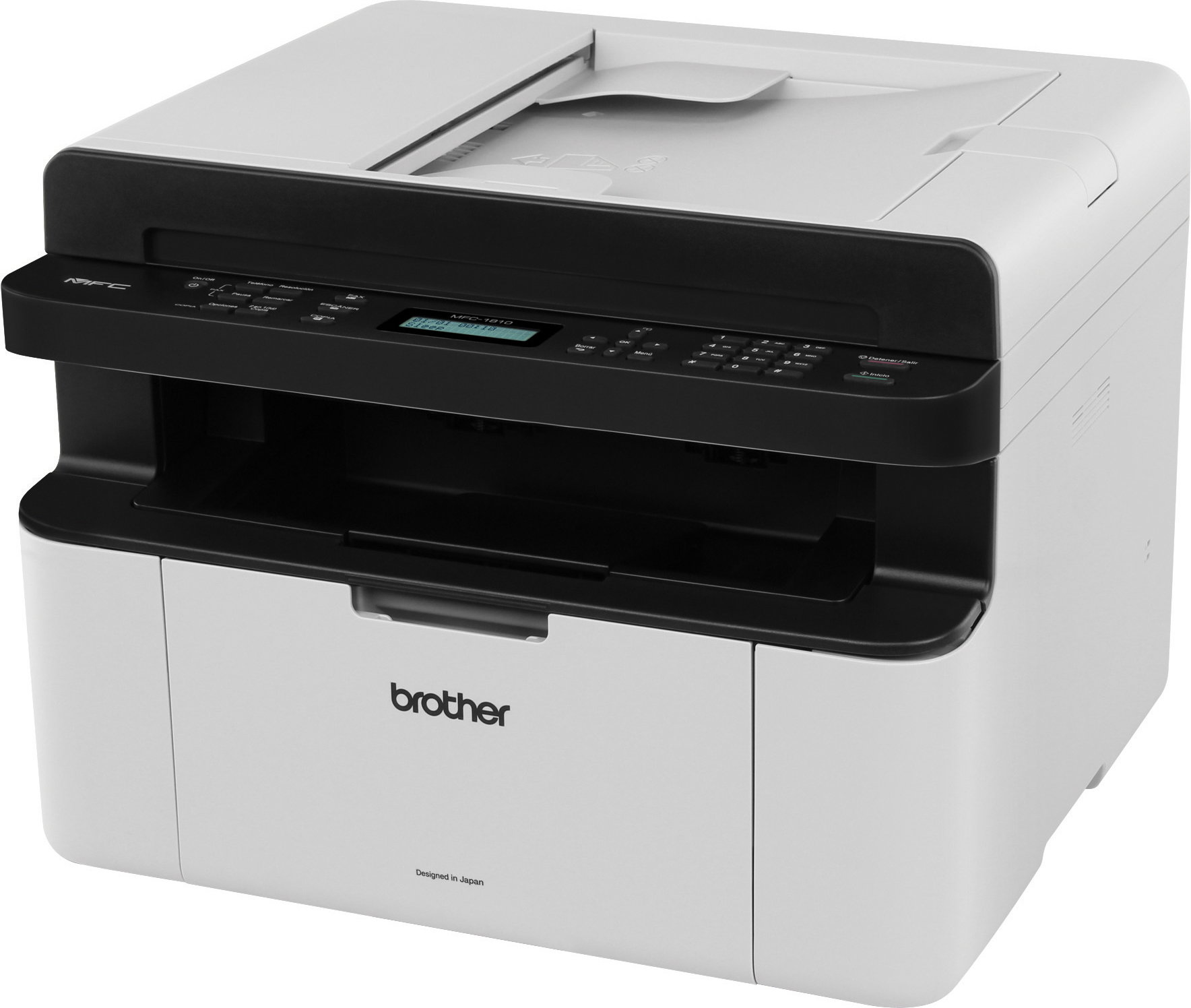 BROTHER MFC-1810E DRIVER FOR WINDOWS 8