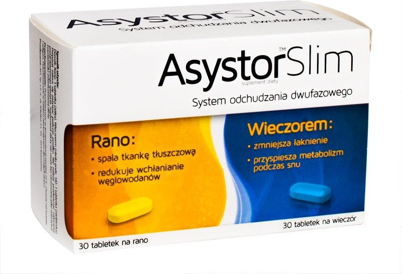 Aflofarm Asystor Slim