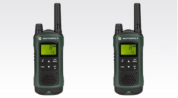 Motorola Krótkofalówka T81 HUNTER DUO PMR MOTOROLAT81HUNTERDUO