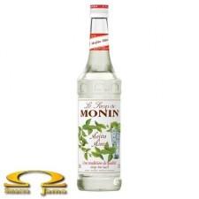 Monin Syrop MIĘTA Mojito Mint Monin 1l glass 4323_20170627140948